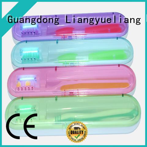 sanitizer internal uv sterilizer easy operation for kitchen LiangYueLiang