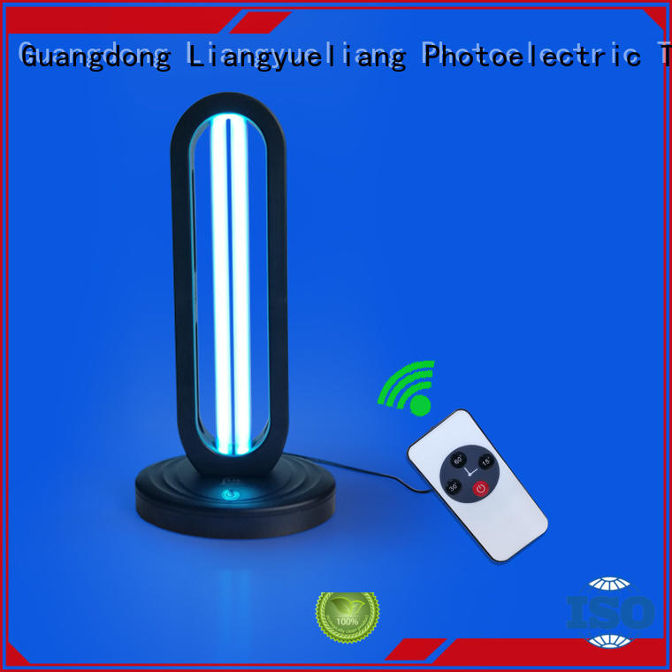 LiangYueLiang mounted microwave steam sterilizer energy saving for hotel