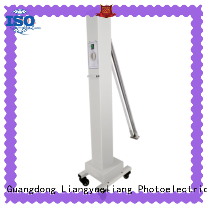 LiangYueLiang gemricidal uv germicidal lamp for business for water treatment