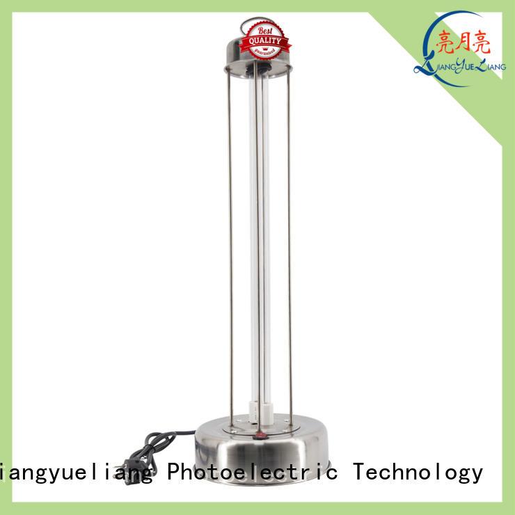 LiangYueLiang UVC uvc germicidal bulk purchase for air sterilization