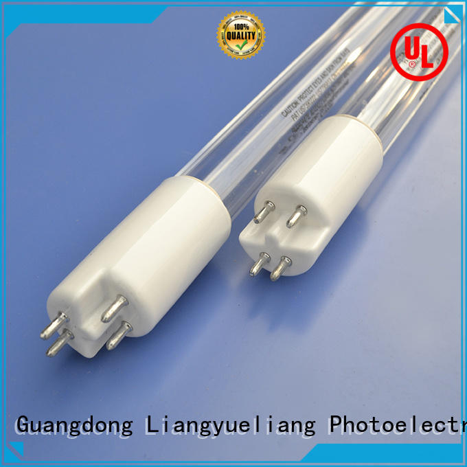 LiangYueLiang replacement ultra violet tube replacement for mining industry