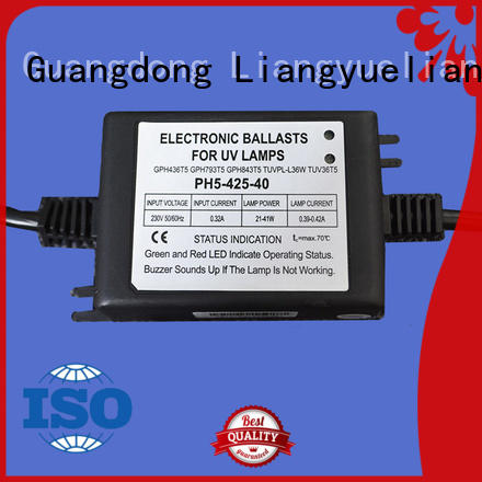 LiangYueLiang factory price ballast uv company for domestic
