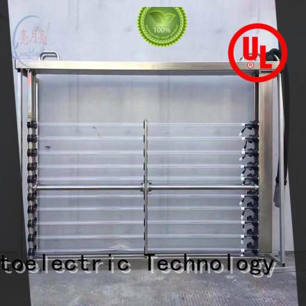 LiangYueLiang waterproof led uv germicidal lamps for air sterilization
