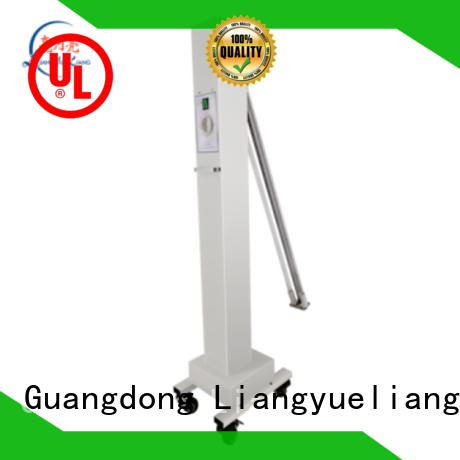 LiangYueLiang excellent quality ultraviolet germicidal light for underground water recycling