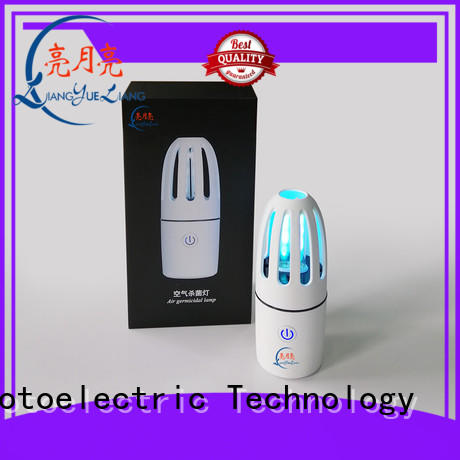 portable uv lamp submersible easy operation for auto
