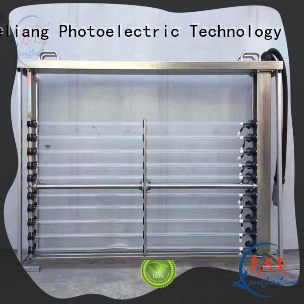 LiangYueLiang effective uv light to kill germs Supply for water recycling