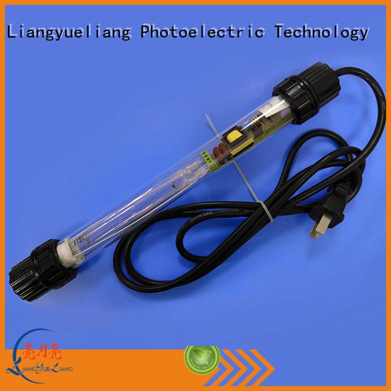 LiangYueLiang wall germicidal uv light bulbs for wastewater plant