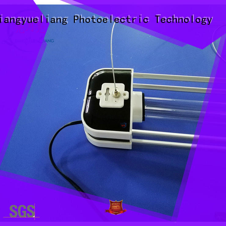 portable portable uv sterilizer Chinese for kitchen LiangYueLiang