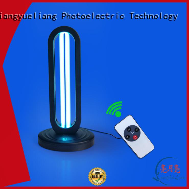220V 50HZ 38W Portable UVC Sterilization Lamp