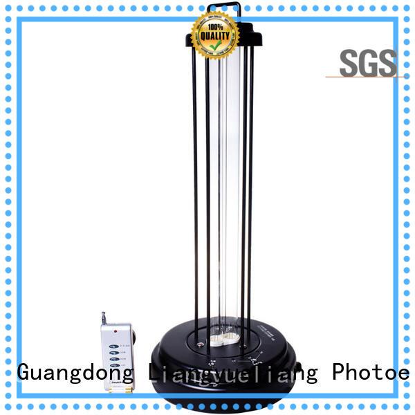 LiangYueLiang portable portable uv easy operation for auto