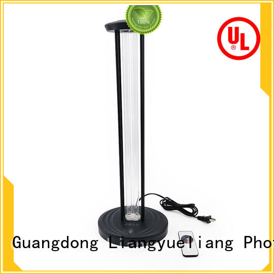 LiangYueLiang treatment germicidal tube lamp for business for water recycling