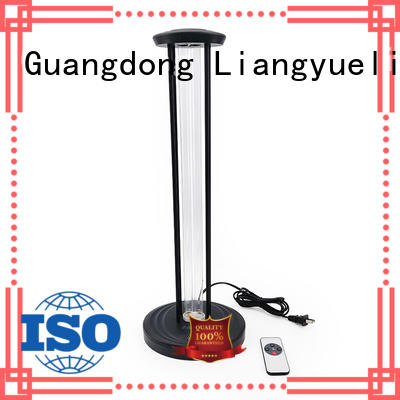 LiangYueLiang uvc uv germicidal lamp manufacturers for business for domestic sewage