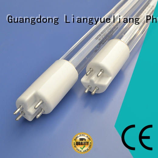 LiangYueLiang lit uv germicidal bulb replacement for mining industry