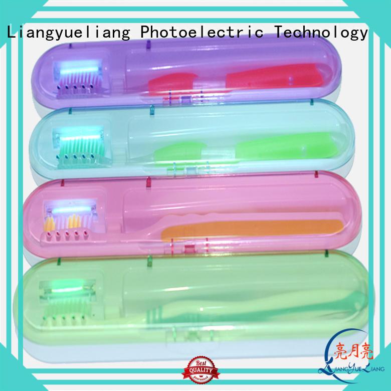 LiangYueLiang new baby milk bottle sanitizer manufacturer for hospital