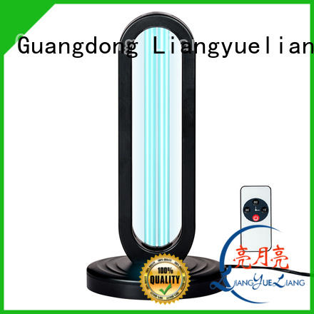 anti-rust uv lamp for water purifier wastewater factory price for water treatment