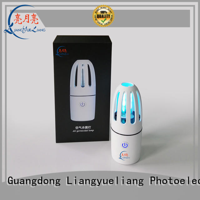 LiangYueLiang submersible baby bottle sterilizer and dryer manufacturer for hospital
