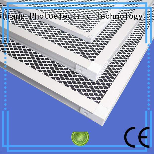 LiangYueLiang glass light fittings manufacturer