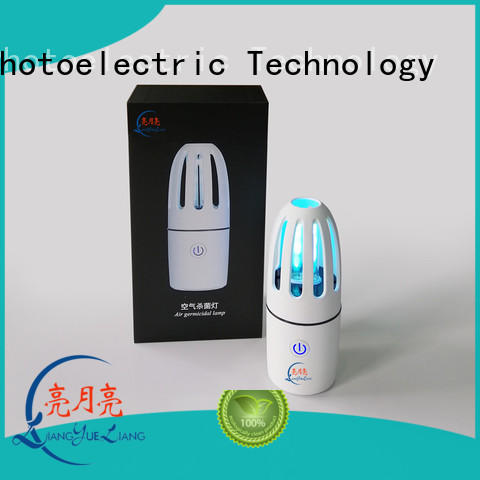 LiangYueLiang air uv light baby bottle sterilizer factory for kitchen
