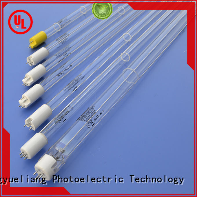 LiangYueLiang stable uv bulb replacement uv water recycling