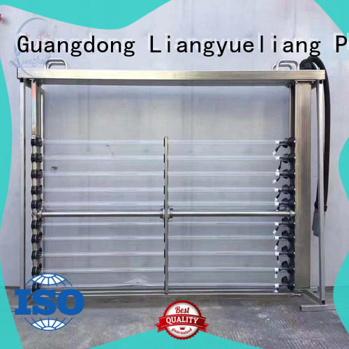 gph germicidal light chinese manufacturer for underground water recycling LiangYueLiang