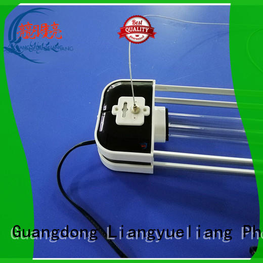 wall portable uv lamp Chinese for bedroom LiangYueLiang