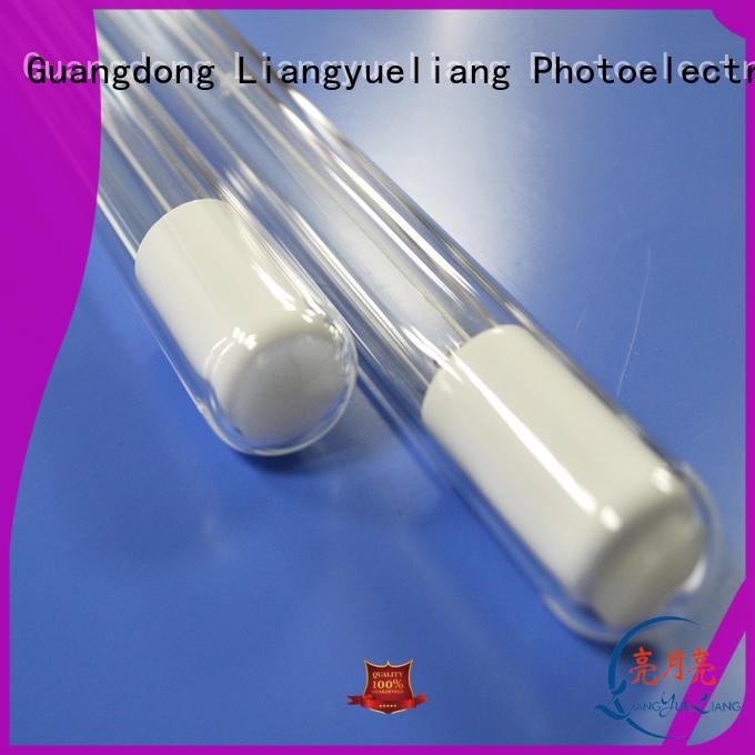photocatalytic quartz sterilizer sleeve with good price