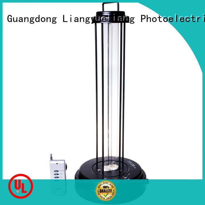 convenient internal uv sterilizer supply bedroom LiangYueLiang