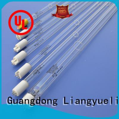 LiangYueLiang light uvc bulb factory water recycling