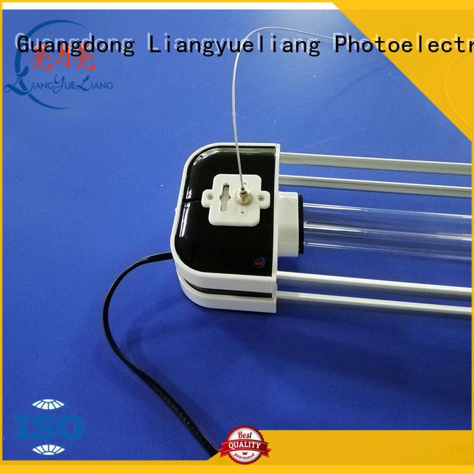 portable uv light purifier for office LiangYueLiang