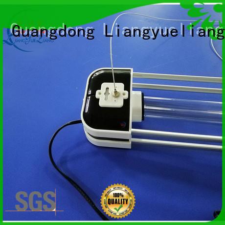 LiangYueLiang submersible baby feeding bottle sterilizer energy saving for hospital
