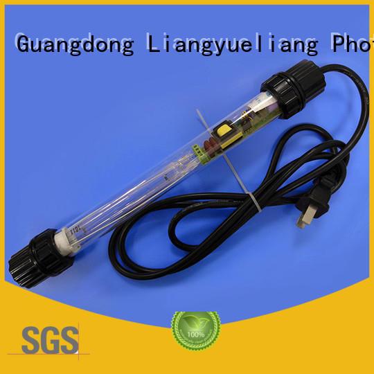 LiangYueLiang bulk germicidal tube lamp Suppliers for water treatment