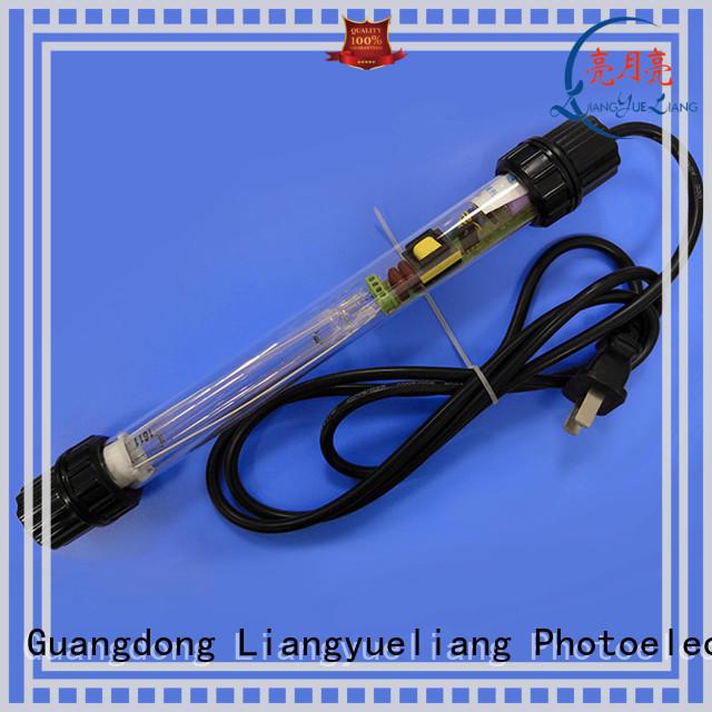 anti-rust uv germicidal lamp manufacturers mini tube for air sterilization