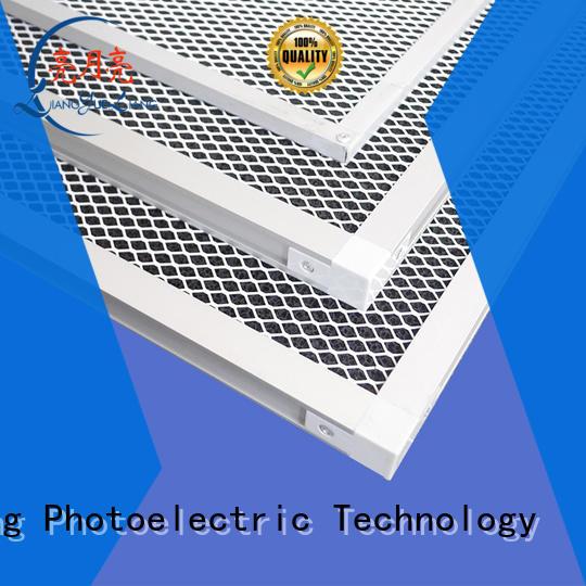 LiangYueLiang Brand net lamp light fittings sleeve supplier