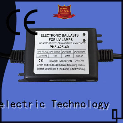 LiangYueLiang ultraviolet uvc ballast company for domestic