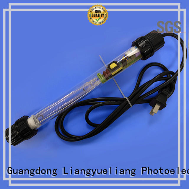 ultraviolet germicidal uv led lightspurifier tube for underground water recycling