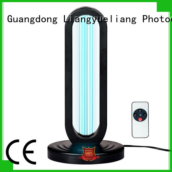 LiangYueLiang bulb uvc light Suppliers for domestic sewage
