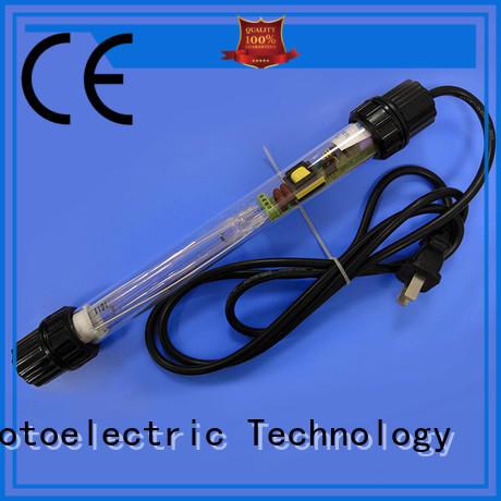 LiangYueLiang mounted uvc germicidal lamp bulk purchase for domestic sewage