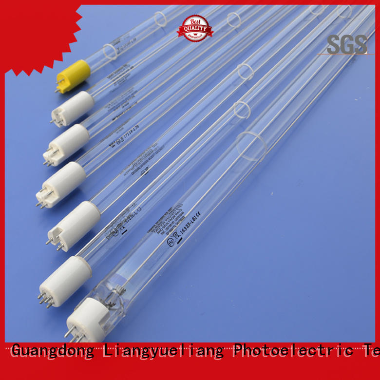 LiangYueLiang stable uv germicidal bulb replacement for domestic