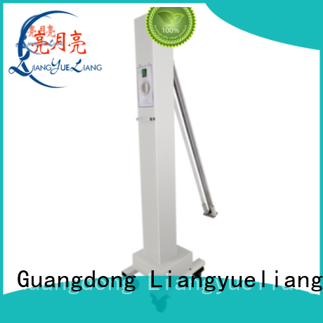 LiangYueLiang treatment germicidal uv led lights for underground water recycling