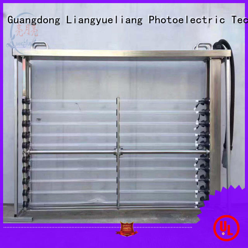 LiangYueLiang power uv germicidal lamp suppliers factory price for water recycling