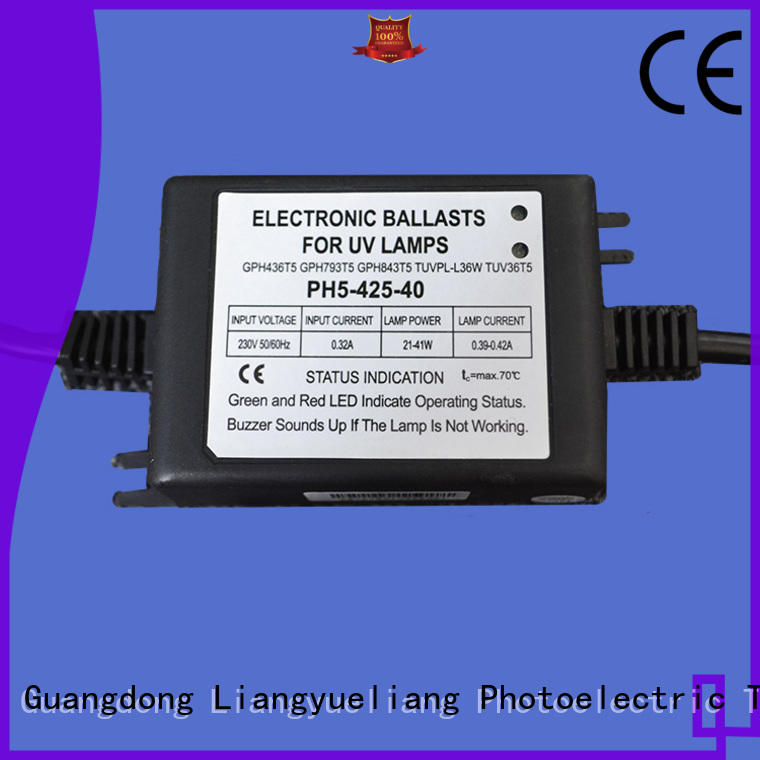 factory price uv electronic ballast lamp for-sale for domestic