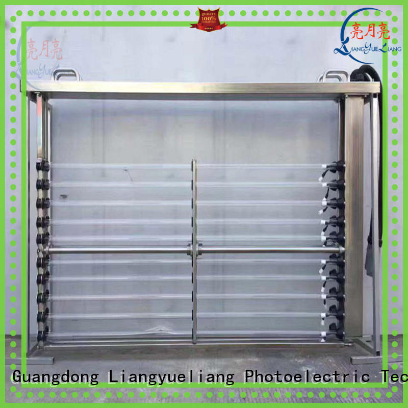 LiangYueLiang ultraviolet uv germicidal lamp manufacturers tube for water treatment
