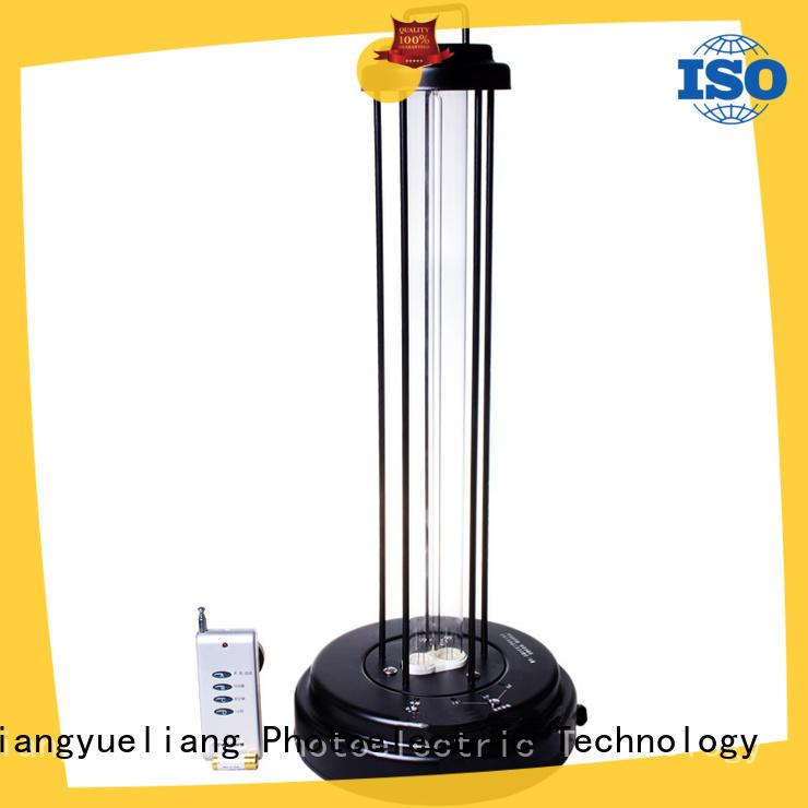 LiangYueLiang good portable uv black light easy operation for auto