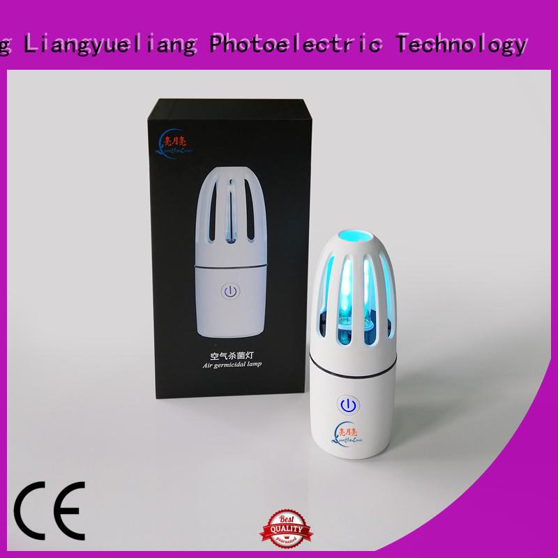 LiangYueLiang ecomom sterilizer price Suppliers for auto