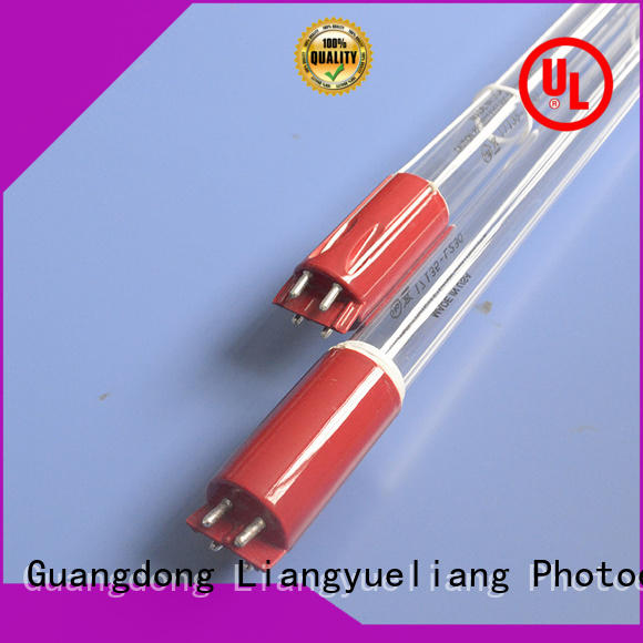 LiangYueLiang sterilaire uvc bulb online for mining industry