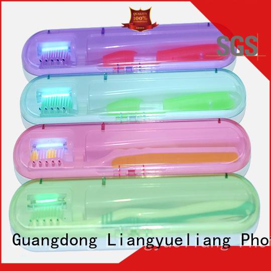 LiangYueLiang portable uv black light lamp for bedroom