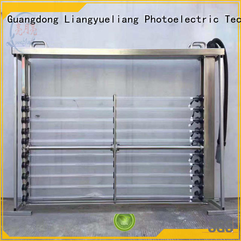 LiangYueLiang durable led uv germicidal lamps Suppliers for water treatment