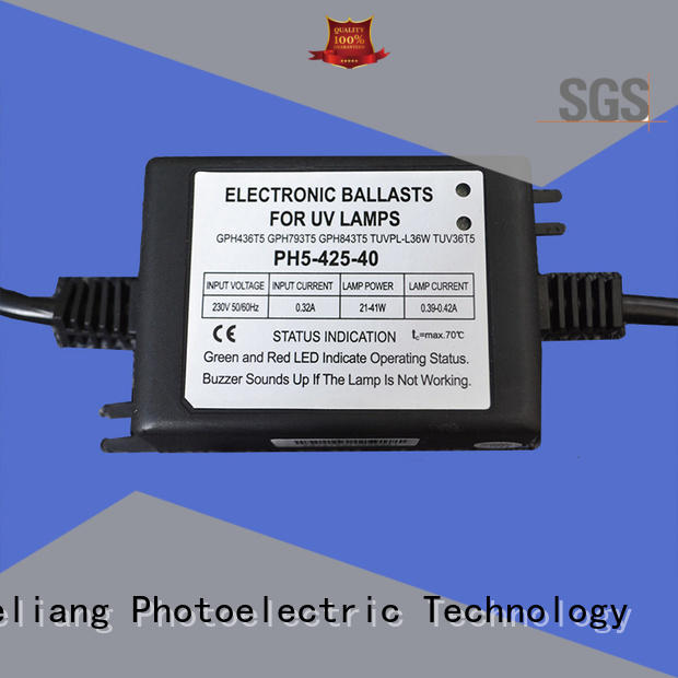 LiangYueLiang high performance uv ballast suppliers wholesale for domestic