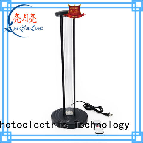 LiangYueLiang effective uvc germicidal lamp company for underground water recycling