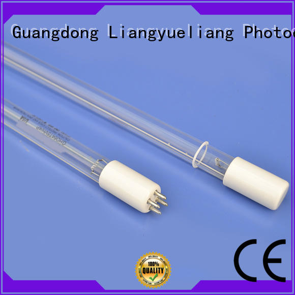 uv led tube trojan for mining industry LiangYueLiang